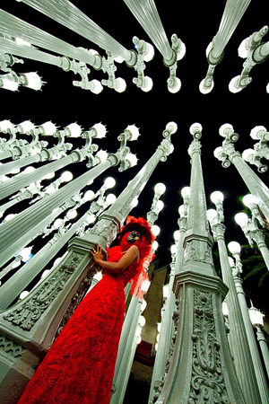 Night-Photography-Los-Angeles-Flash-Jim-Zuckerman