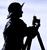Photog silhouett 50pixels