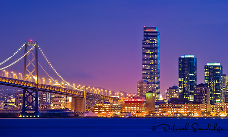 SF_Bay_Bridge_Twilight_Deborah_Sandidge