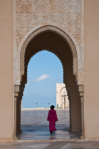 Arch_Casablanca_Mosque_Brenda_Tharp