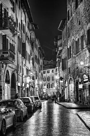 Italy_HDR_BW_Deborah_Sandidge