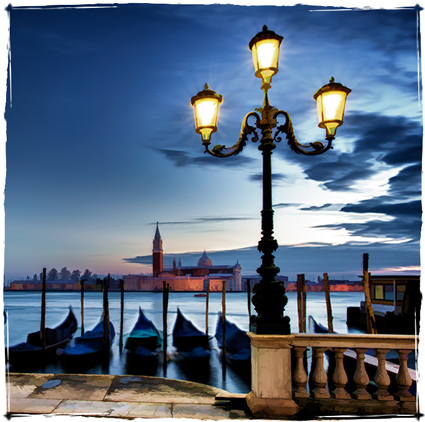 Venice_Photo_Twilight_Deb_Sandidge
