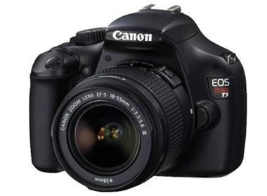 CanonRebelT3