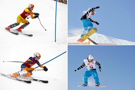 Tip Dec 30 Ski Board
