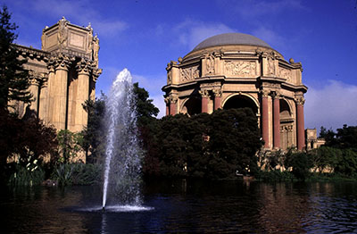 A. PalaceFineArtsFountain_SF