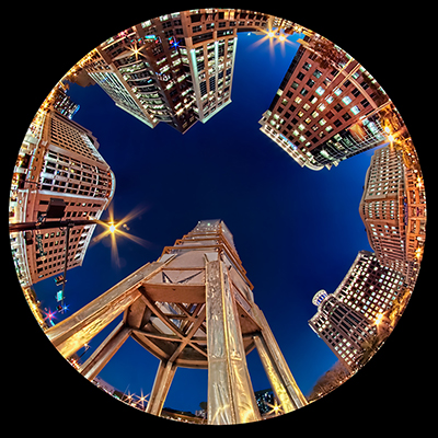 Twilight_fisheye_Deborah_Sandidge