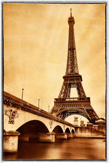 Sepia_textured_Eiffel_Tower_Deb_Sandidge