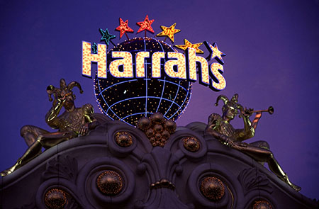 14.HarrahsSignNight_LV